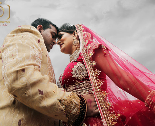UK Hindu Cinematic Wedding Highlights I Belfry I Anisha & Mikesh I