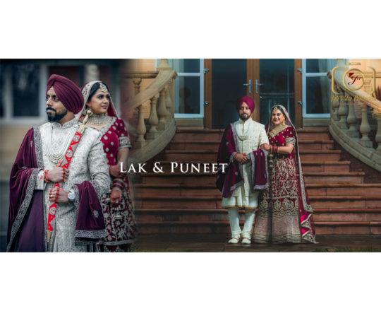 Lak & Puneet