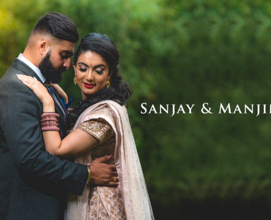 Sanjay & Manjinder Engagment Highlights